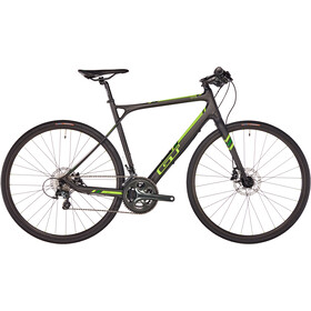 GT Bicycles Grade FB Carbon raw/green